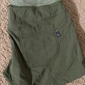 Mountain Hardwear Shorts S